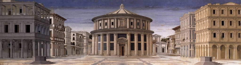 A brief history of renaissance architecture for Architecture de la renaissance
