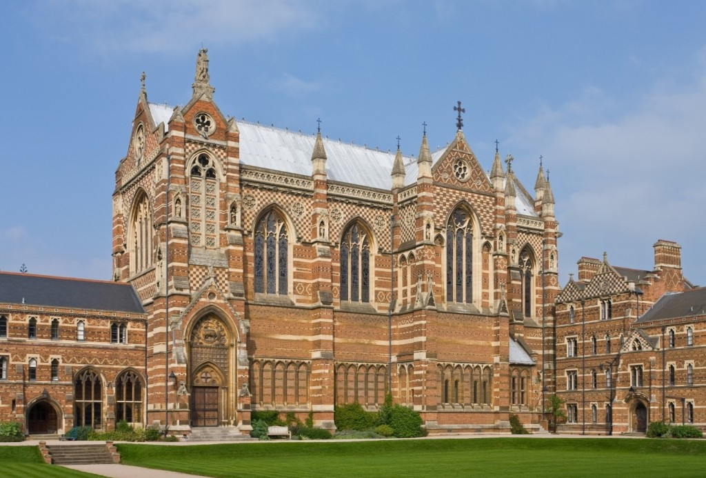 The Gothic Revival Period